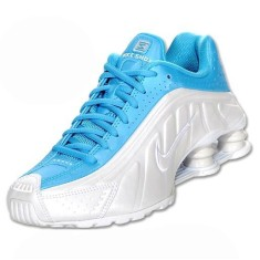 Tênis Nike Feminino Shox R4 Casual