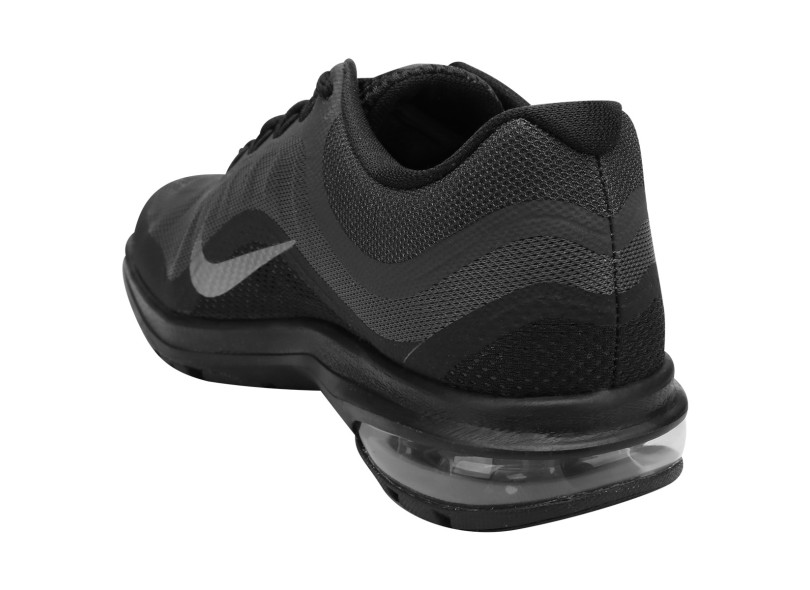 df366d5cd5f Tênis Nike Feminino Corrida Air Max Dynasty 2