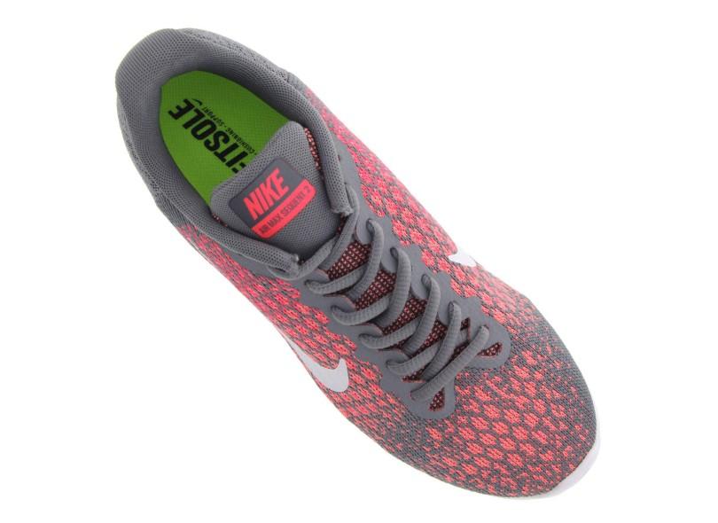 85cf3f81f11cb Tênis Nike Feminino Corrida Air Max Sequent 2