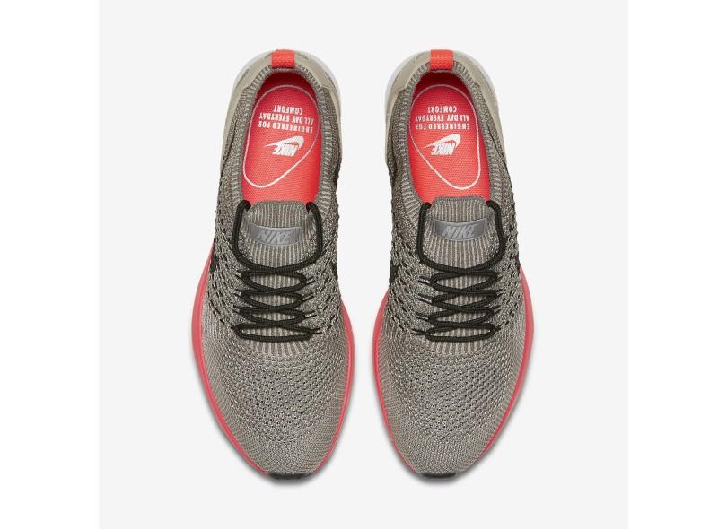 Tênis Nike Feminino Corrida Air Zoom Mariah Flyknit Racer 700bfb6360399