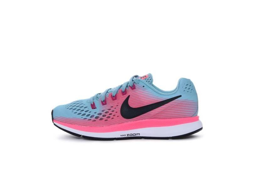 215f824819677 Tênis Nike Feminino Corrida Air Zoom Pegasus 34