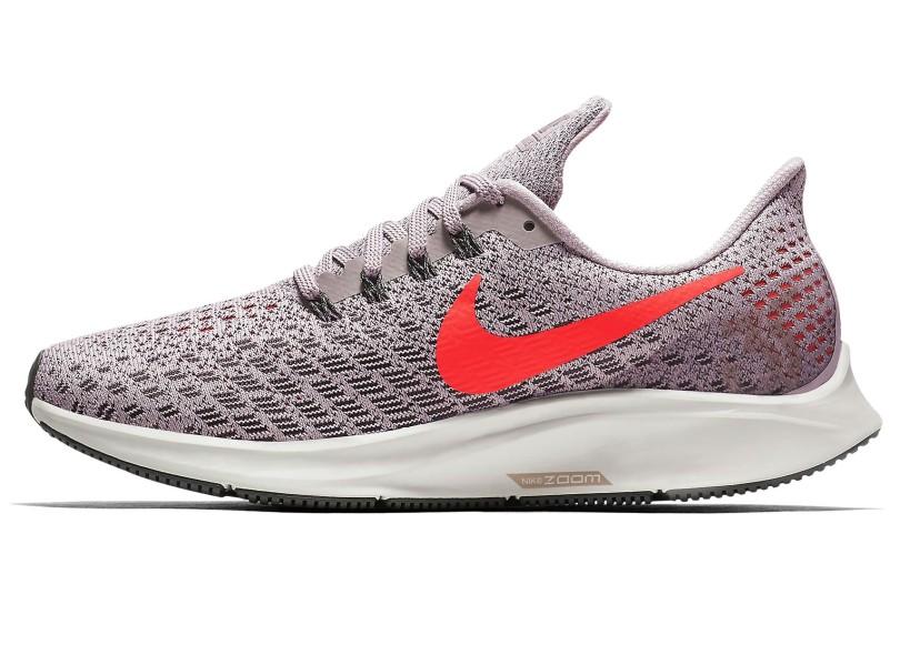 3b2c095423c Tênis Nike Feminino Corrida Air Zoom Pegasus 35