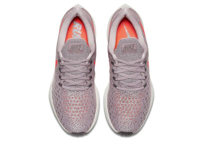 b5ca7b21f0846 Tênis Nike Feminino Corrida Air Zoom Pegasus 35
