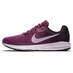 7ee1ab91a4 Tênis Nike Feminino Air Zoom Structure 21 Corrida