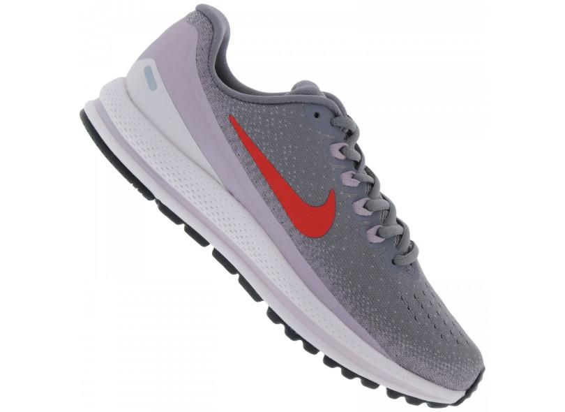 4120f25031c Tênis Nike Feminino Corrida Air Zoom Vomero 13