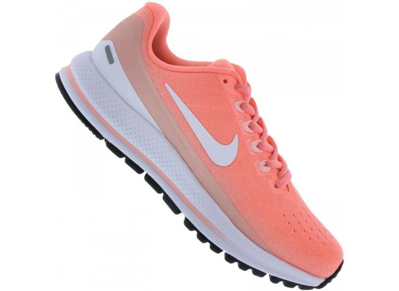 new styles f3a51 49725 Tênis Nike Feminino Corrida Air Zoom Vomero 13
