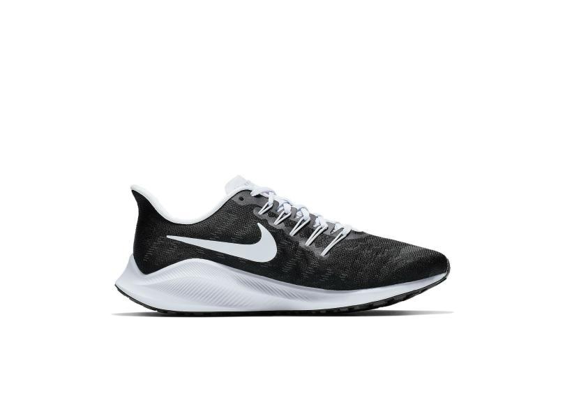 huge selection of a55d1 fc974 Tênis Nike Feminino Corrida Air Zoom Vomero 14