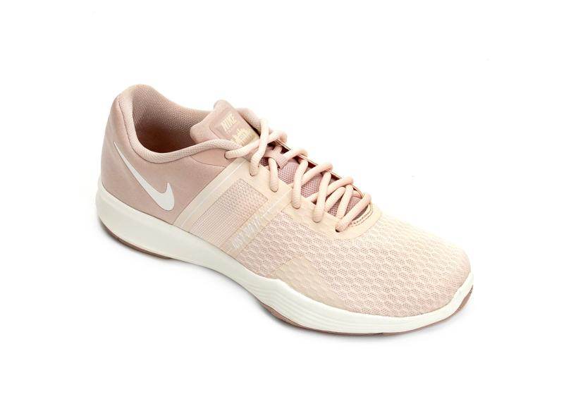 dc48c76f01fab Tênis Nike Feminino Corrida City Trainer 2