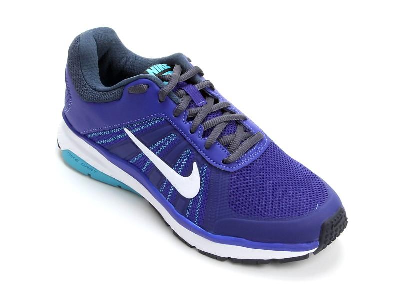 570e13609ab45 Tênis Nike Feminino Corrida Dart 12 MSL
