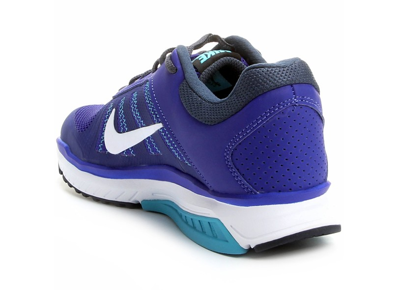 ba5e33d93c Tênis Nike Feminino Corrida Dart 12 MSL