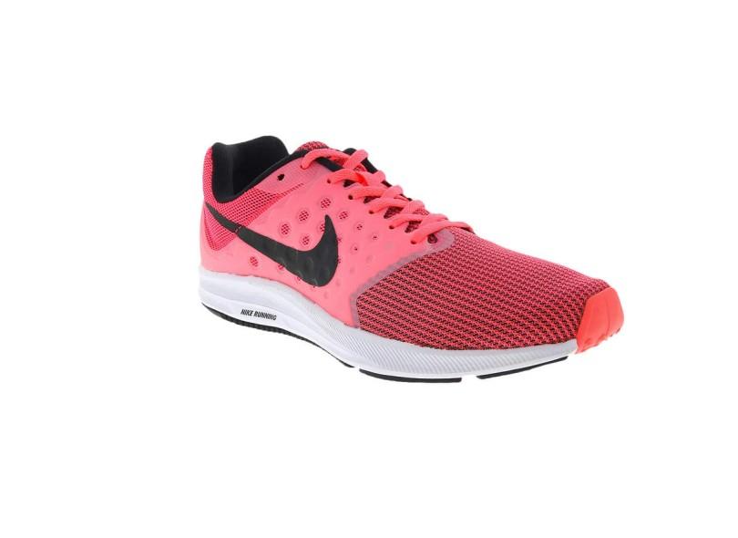 e5afc80b52 Tênis Nike Feminino Corrida Downshifter 7