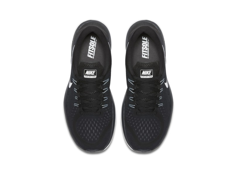 102d9ce0565 Tênis Nike Feminino Corrida Flex 2017 RN