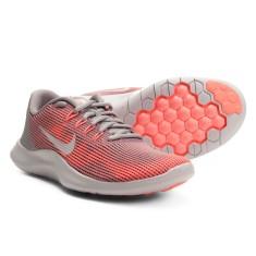 f8a15100a51 Tênis Nike Feminino Flex 2018 RN Corrida