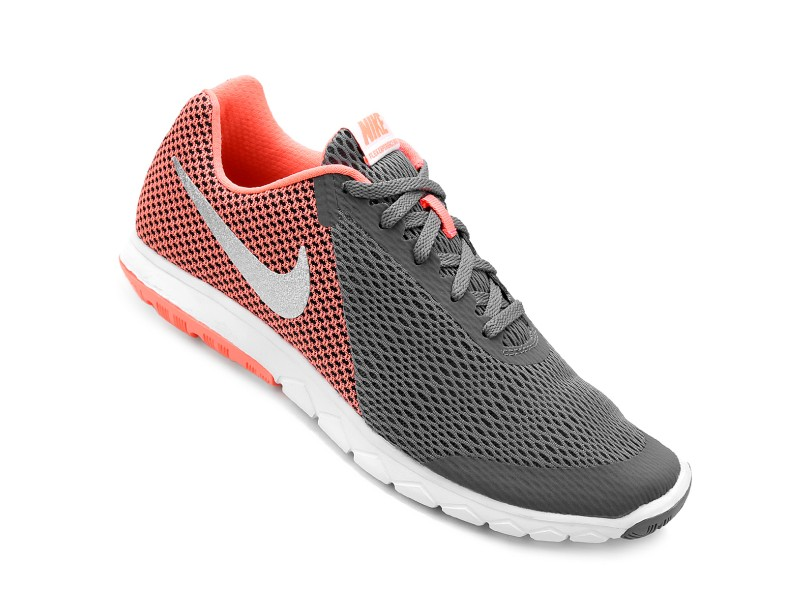 Tênis Nike Feminino Corrida Flex Experience RN 6 de538b6b1a23d