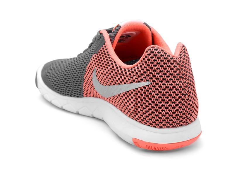 a2aad2eadec6e Tênis Nike Feminino Corrida Flex Experience RN 6