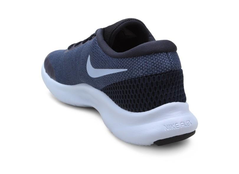 Tênis Nike Feminino Corrida Flex Experience Rn 7 Com O