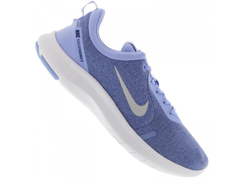 Tenis Nike Feminino Flex Experience Rn 8 Corrida
