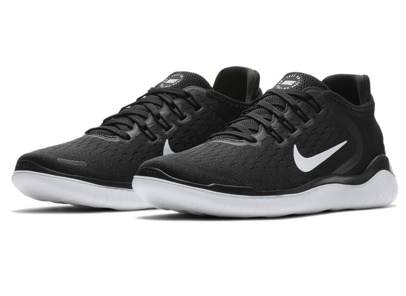 f25c1412fcb Tênis Nike Feminino Corrida Free RN 2018