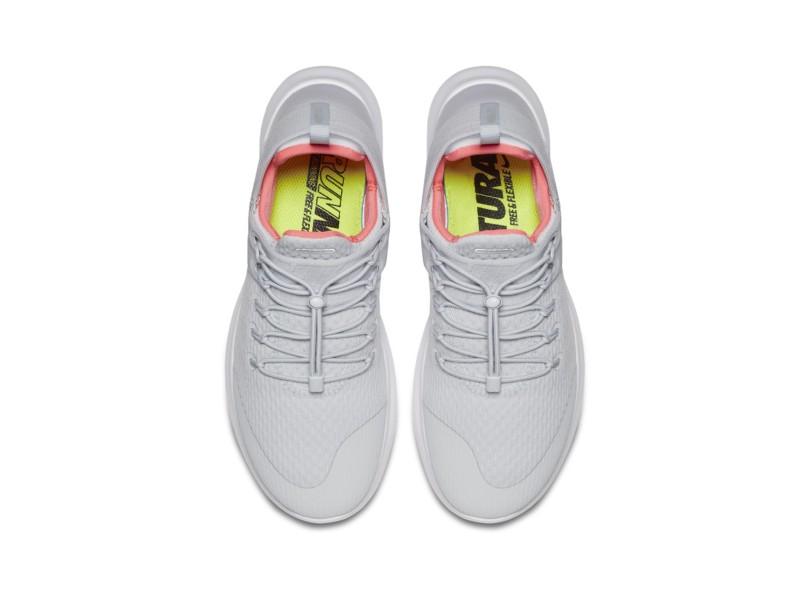 Tênis Nike Feminino Corrida Free RN Commuter 2017 9a1f75c78fec3