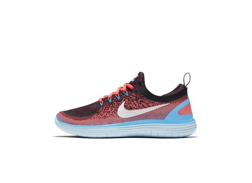 28a804e3e3 Tênis Nike Feminino Corrida Free RN Distance 2
