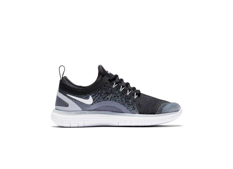 8ac78b5dafd Tênis Nike Feminino Corrida Free RN Distance 2