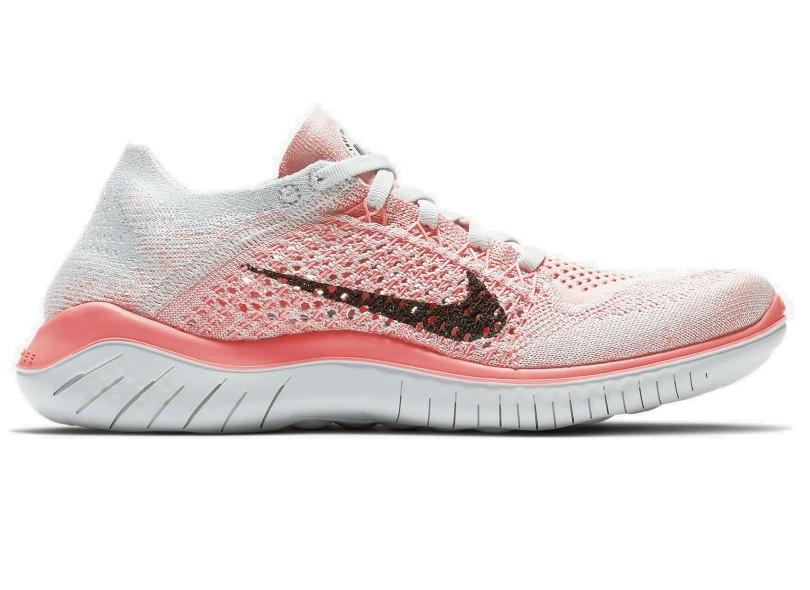 Tênis Nike Feminino Corrida Free RN Flyknit 2018 b545ded658