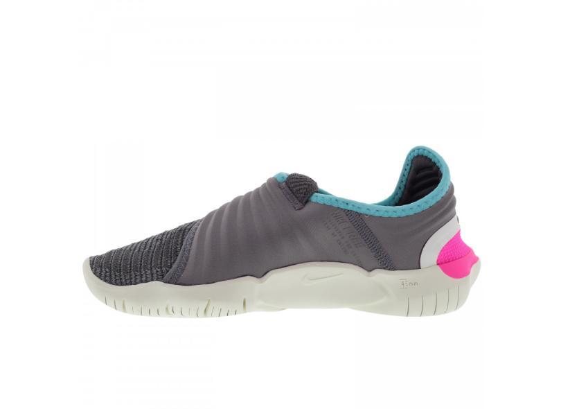 Tênis Nike Feminino Free Rn Flyknit 30 Corrida