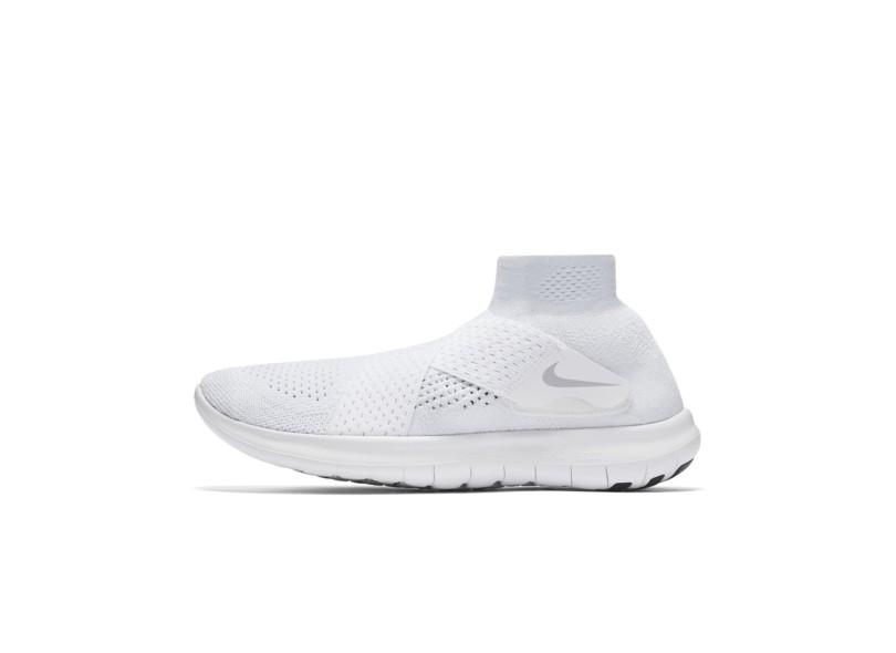 Tênis Nike Feminino Corrida Free RN Motion Flyknit 2017 8fb262affa24a