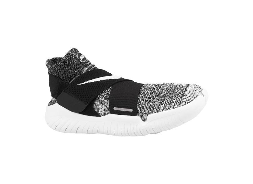 5fdb06ab2bf Tênis Nike Feminino Corrida Free RN Motion Flyknit 2018