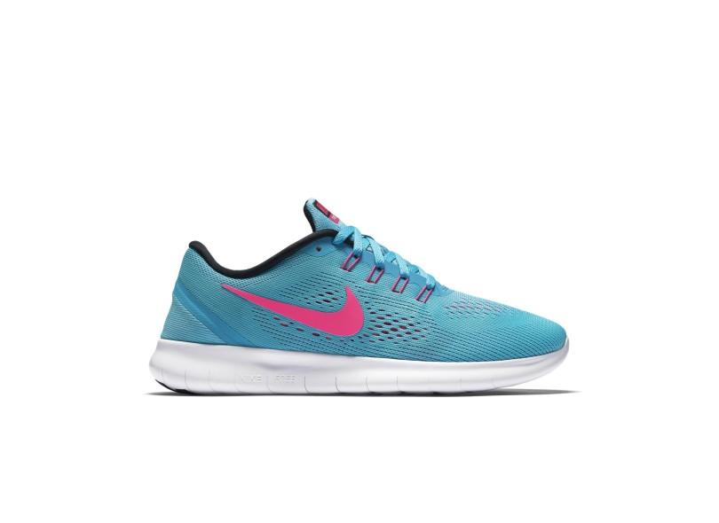 90b5dcc49d Tênis Nike Feminino Corrida Free Rn