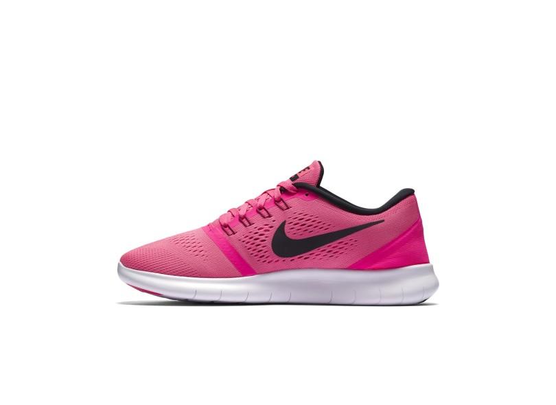 Tênis Nike Feminino Corrida Free Rn  77c8a38043117