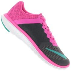 b88ec7dbc99 Tênis Nike Feminino Corrida FS Lite Run 3
