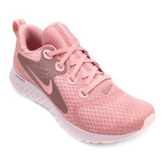 Tênis Nike Feminino Legend React Corrida
