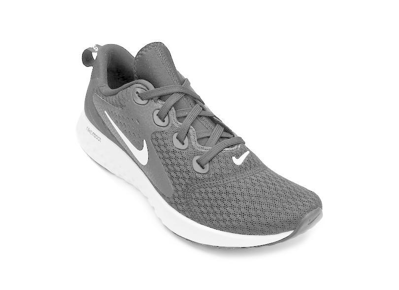 d896888848 Tênis Nike Feminino Corrida Legend React