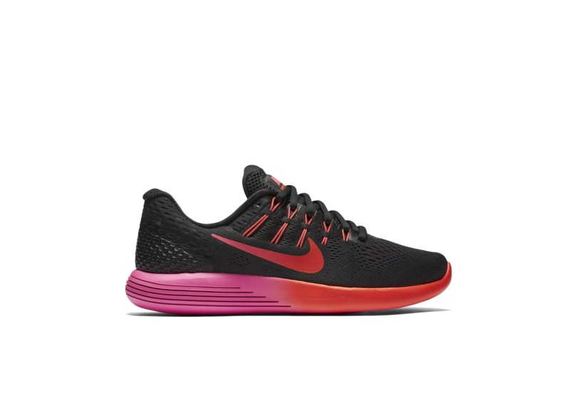 factory outlet the best outlet store Tênis Nike Feminino Corrida Lunarglide 8 Com o Melhor Preço ...