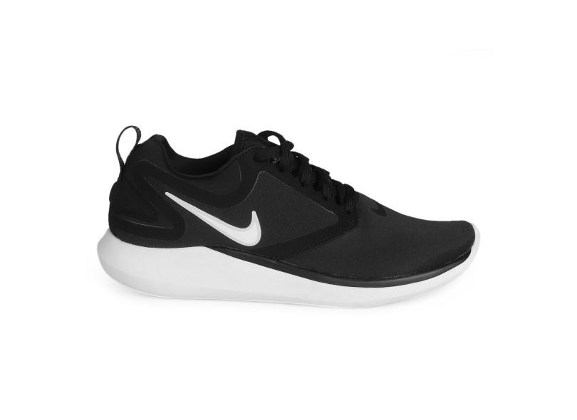 263abbe162ffc Tênis Nike Feminino Corrida Lunarsolo