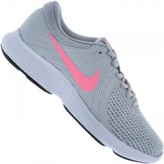 Tênis Nike Feminino Corrida Revolution 4