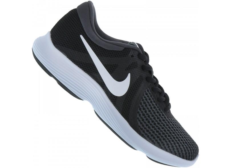 9b1adf173 Tênis Nike Feminino Corrida Revolution 4