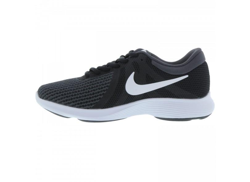 7e3c0dd267d Tênis Nike Feminino Corrida Revolution 4