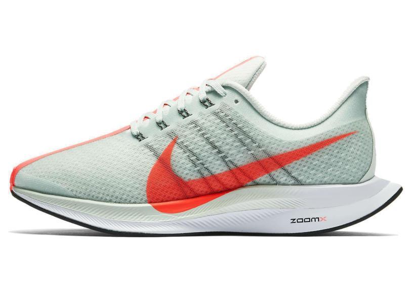59c56397d0 Tênis Nike Feminino Corrida Zoom Pegasus 35 Turbo
