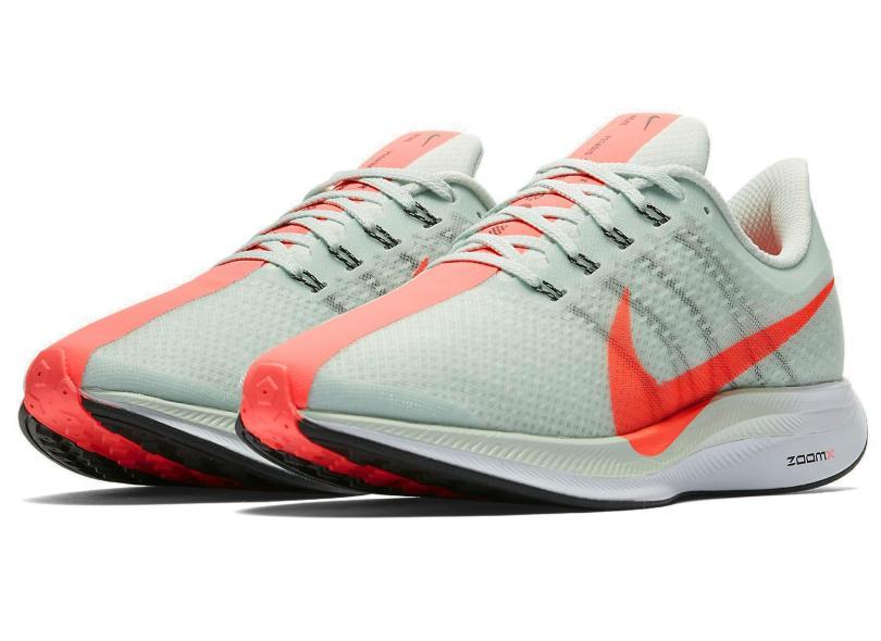 d41588015 Tênis Nike Feminino Corrida Zoom Pegasus 35 Turbo