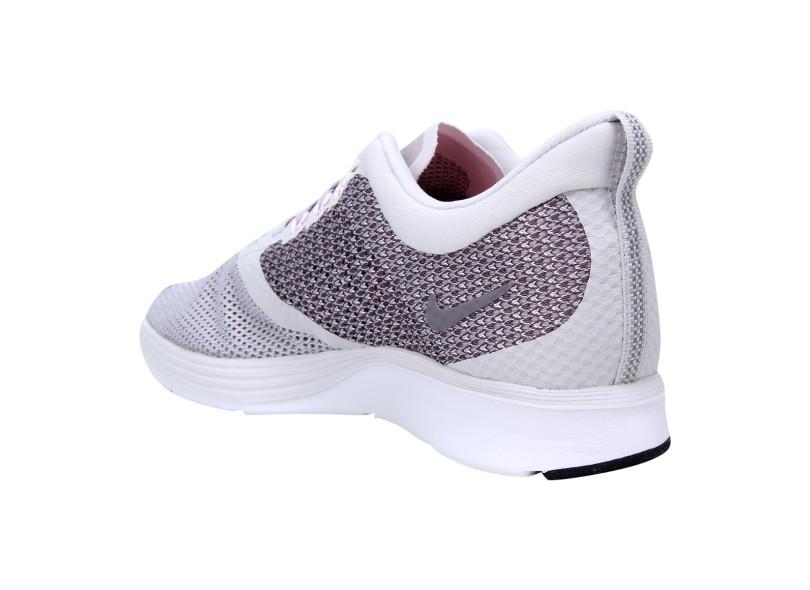 Tênis Nike Feminino Corrida Zoom Strike 349e4ba19f213