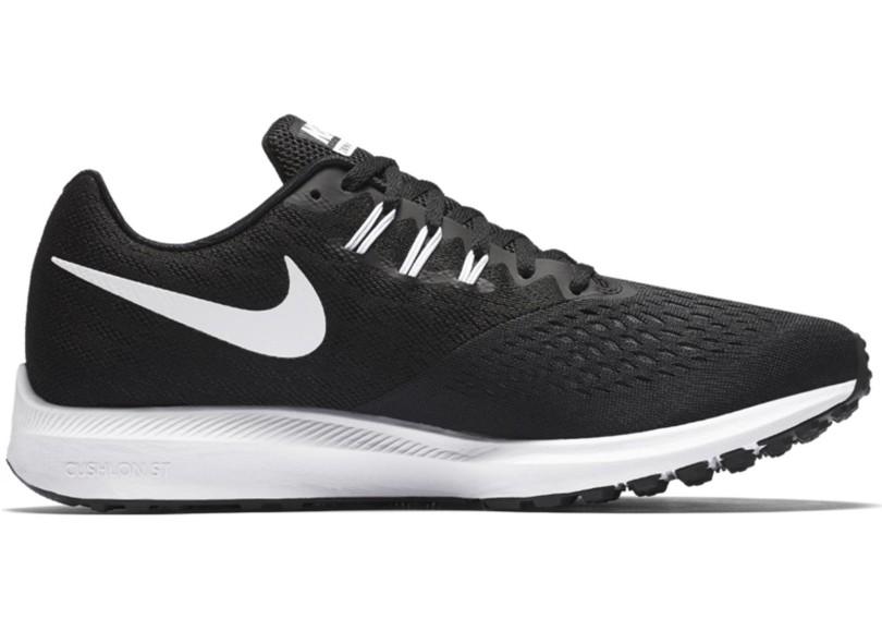 the latest 70902 4b37d Tênis Nike Feminino Corrida Zoom Winflo 4