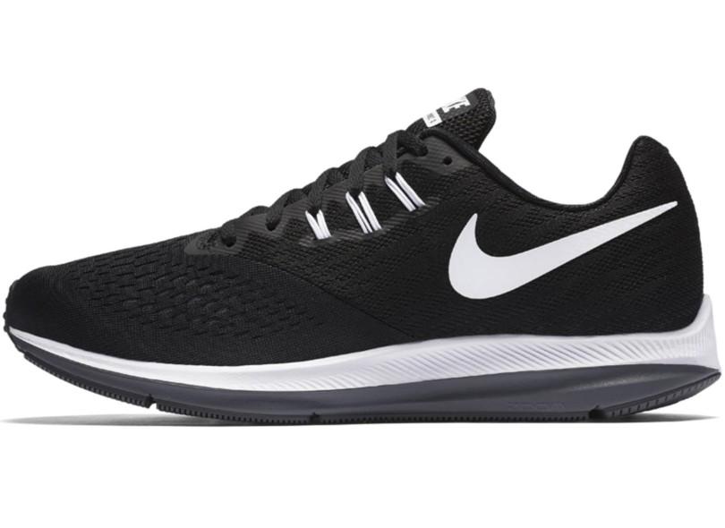 4ab9ef2c8d Tênis Nike Feminino Corrida Zoom Winflo 4
