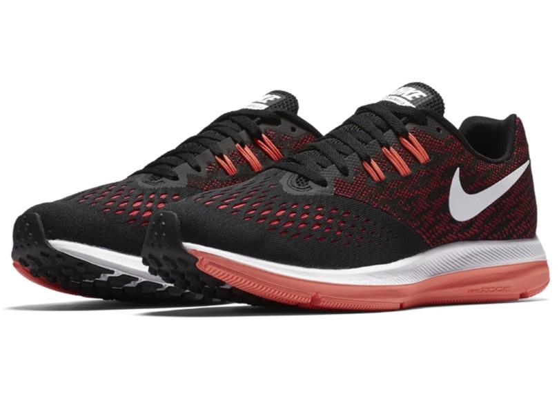 5b809956e2 Tênis Nike Feminino Corrida Zoom Winflo 4