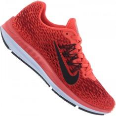 9e9ce96babc Tênis Nike Feminino Zoom Winflo 5 Corrida