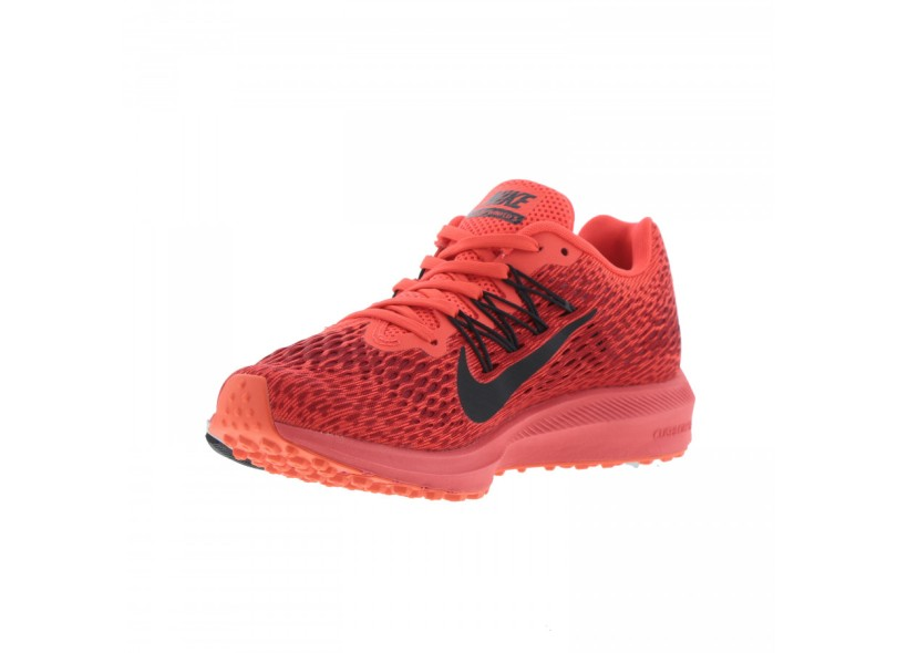 Tênis Nike Feminino Corrida Zoom Winflo 5 262ec74938e59