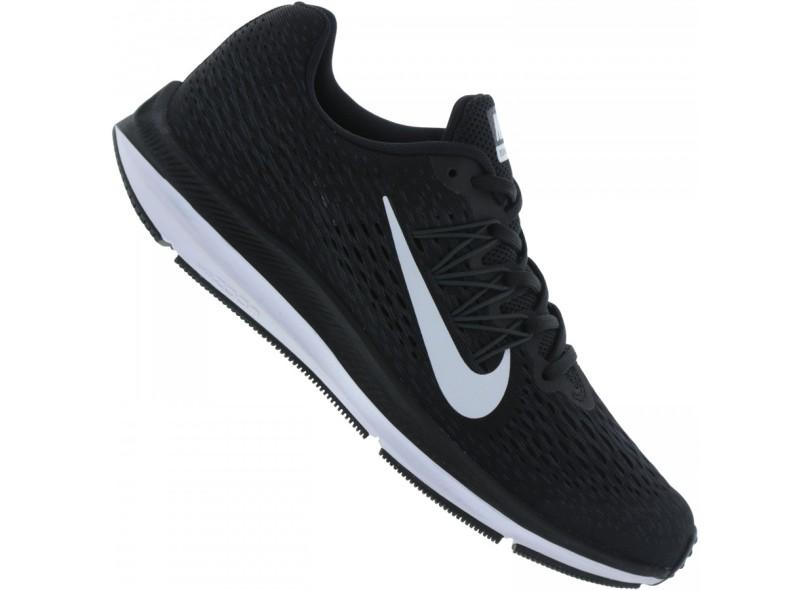 346560372f Tênis Nike Feminino Corrida Zoom Winflo 5