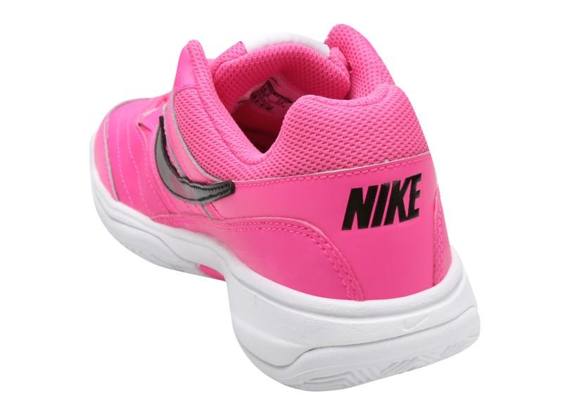 23e7923c29c Tênis Nike Feminino Tenis e Squash Court Lite