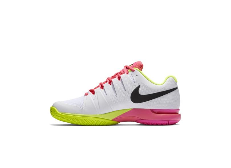 ca75ffcab2d Tênis Nike Feminino Tenis e Squash Zoom Vapor 9.5 Tour